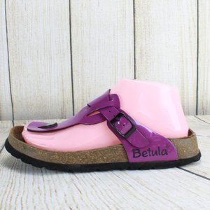 BETULA by BIRKENSTOCK Gizeh Thong Sandals Size 6